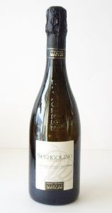 Lambrusco blanc Colli Scandiano Canossa 75 cl
