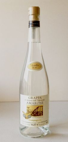 Grappa d'Amarone 70 cl