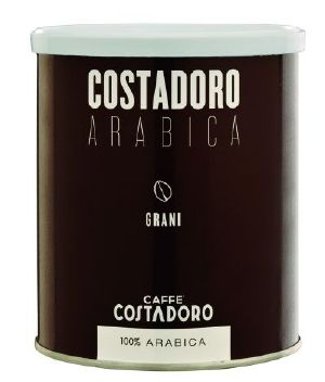 Café en grains Costadoro 250 gr