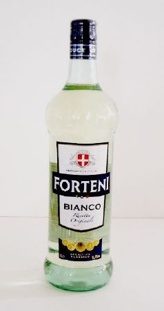 Vermouth blanc Forteni Bianco 100 cl