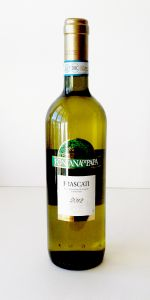 Frascati Superiore DOC 75 cl