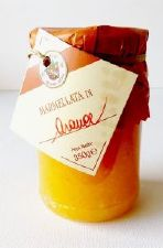 Marmelade d'orange de Ligurie 350 gr