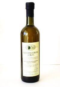 Huile d'olive Taggiasca DOP 75 cl
