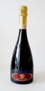 Brachetto d'Acqui pétillant 75 cl