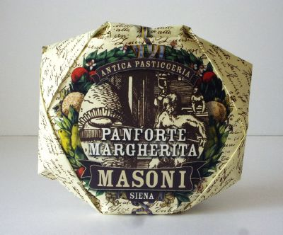 Panforte Margherita 450 gr