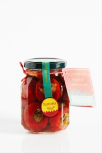 Piments farcis thon/olives 314 gr