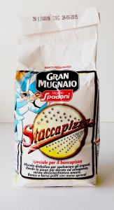 Staccapizza 1 kg
