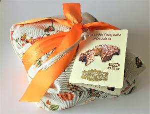 Colombe artisanale traditionnelle 1 kg