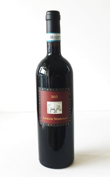 Langhe Nebbiolo DOC 75 cl