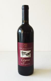 Rubicone Sangiovese IGP 75 cl