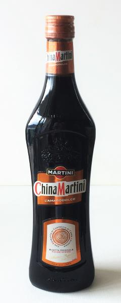 Amaro China Martini 70 cl