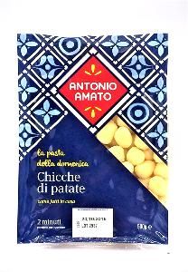 Chicche di patate 500 gr