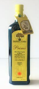 Huile d'olive Monte Iblei DOP Primo 75 cl