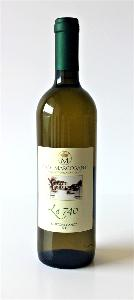 Rubicone Bianco 75 cl
