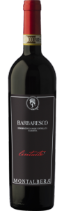 Barbaresco l'Intuito 75 cl