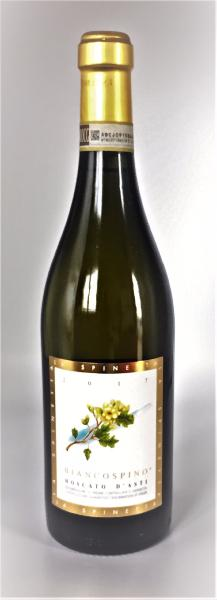 Moscato d'Asti Biancospino DOCG 75 cl