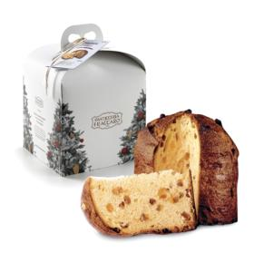 Panettone traditionnel 1 kg
