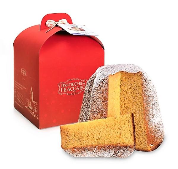 Pandoro traditionnel 1 kg